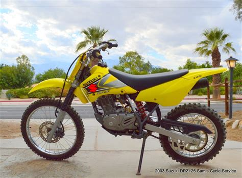 related keywords suggestions for suzuki drz 125