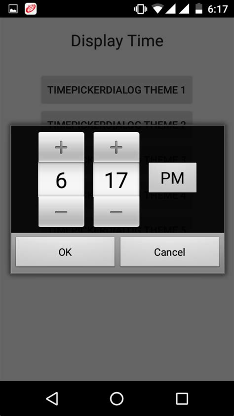 themes exles in android theme 5 android exles