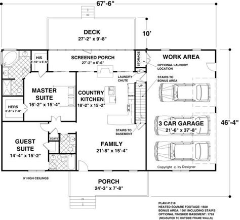 best retirement home plans best retirement house plans house plans