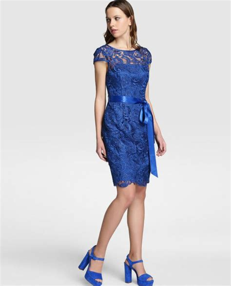 vestidos de fiesta corte ingles vestidos de fiesta el corte ingl 233 s primavera verano 2018