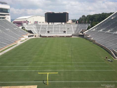 section 404 b lane stadium section 404 rateyourseats com