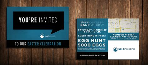 nice picture church invitation cards incredible designing