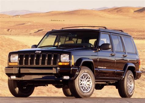 Best Jeep Model 10 Best Jeep Models Of All Time Page 5 Of 10 Alux