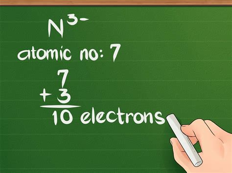 How To Find How Many Protons by How To Find The Number Of Protons Neutrons And Electrons