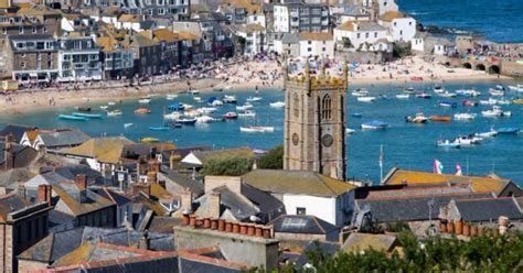 houses to buy in st ives st ives sonic boom shakes homes and offices live cornwall live
