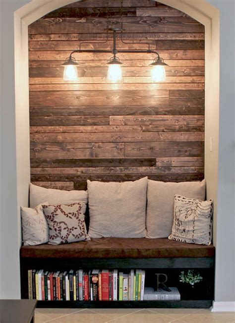 picture of diy attic wall pallet decor 4 stunning diy pallet wall ideas for your home reading