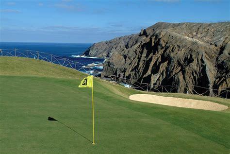 porto santo golf porto santo golf porto santo portugal albrecht golf guide