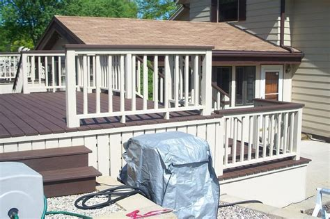 99 best images about deck paint on paint colors wood decks and lattice deck