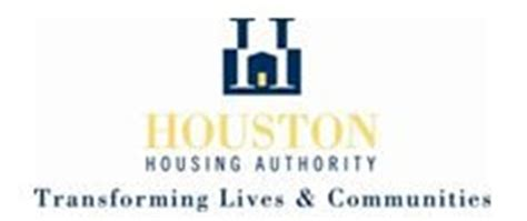Houston Tx Affordable And Low Income Housing Publichousing Com