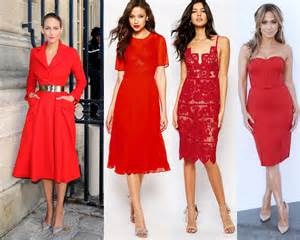 what shoes to wear with a red dress zitruss