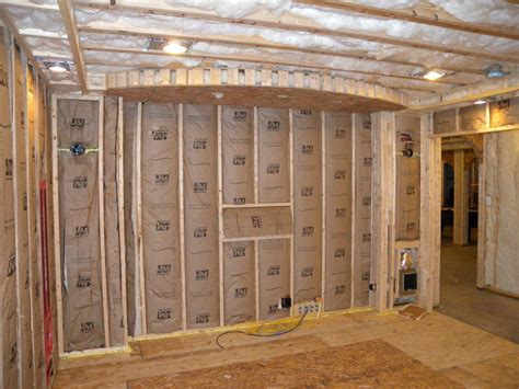 basement soffit framing basement soffits and how to build them