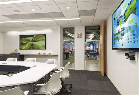 technology office decor kaiser permanente information technology office by