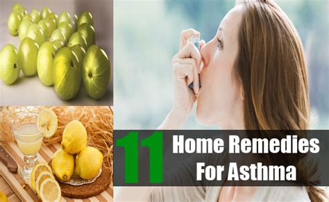 11 home remedies for asthma symptoms search home remedy