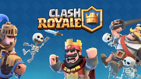 gambar clash royale hd keren lucu terbaru