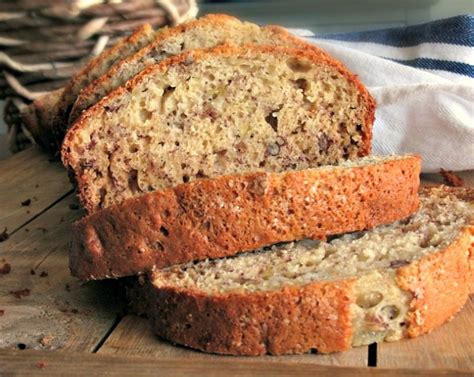 best banana nut bread best banana nut bread recipe from a gouda kitchen
