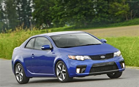 Kia Forte 13 Kia Forte Koup 2011 Widescreen Car Picture 13 Of