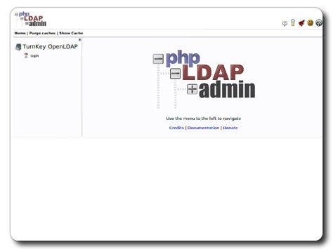 linux howto ldap openldap open source directory services turnkey gnu linux