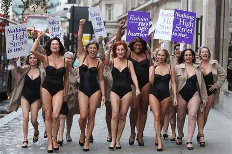 Fashion for mature women archives 183 brilliant productions live fashion events tv production