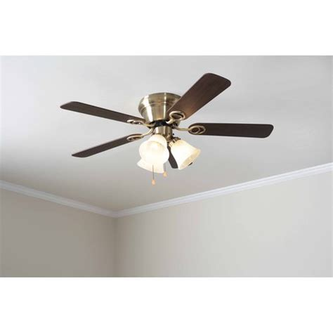 Installing Ceiling Fan Light Kit by 25 Reasons To Install Low Profile Ceiling Fan Light Kit