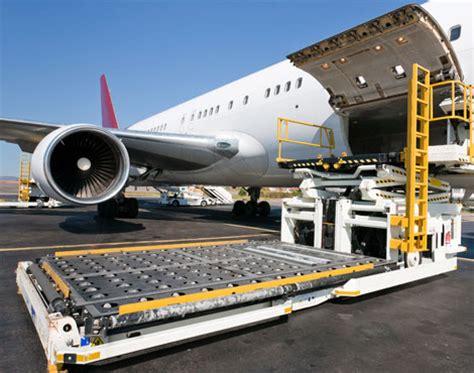 aircraft on ground shipping ait worldwide logistics