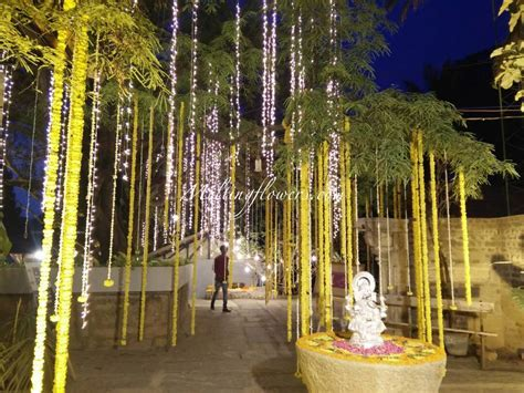 Tamarind Tree Bangalore   Best Wedding Venues   Outdoor
