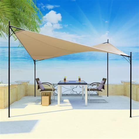 pavillon 2x4 sonnensegel und andere sonnenschutz vidaxl