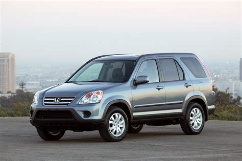 2006 honda crv voluntary recall of certain honda 2006 cr v crossovers due