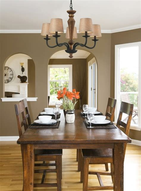 Traditional Dining Room Chandeliers by Early American Metal And Wood Chandelier Traditional