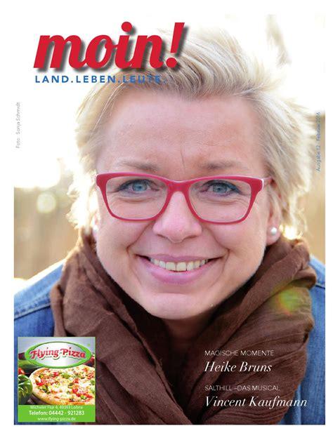 ofenloft lohne ausgabe februar 2016 by moin magazin issuu
