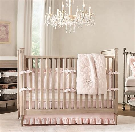 Restoration Hardware Crib by 10 Best Images About Baby Powell S Nursery On