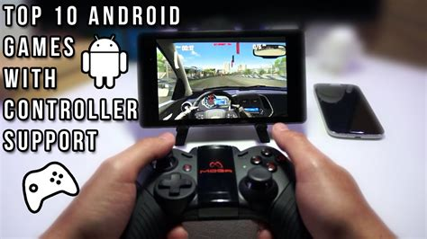 best android with controller support top 10 android with controller support you must play 2016