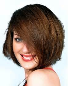 hair styles hair hide chin short hairstyles for chubby faces