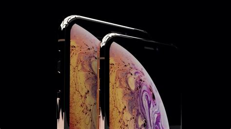 iphone xs max      oled flagship