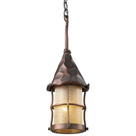 Outdoor Hanging Light Outdoor Hanging Light In Antique Copper Finish 388 Ac Destination Lighting