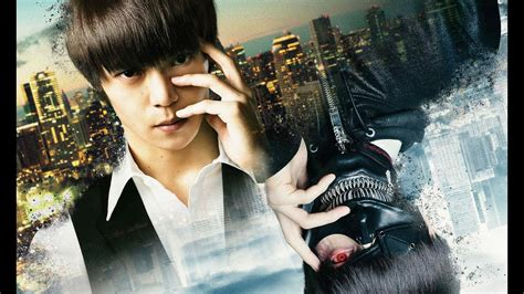 anoboy tokyo ghoul live action tokyo ghoul live action kino trailer youtube