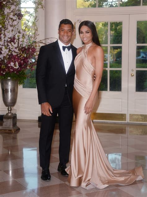 russel wilson house ciara and russell wilson at white house pictures popsugar celebrity