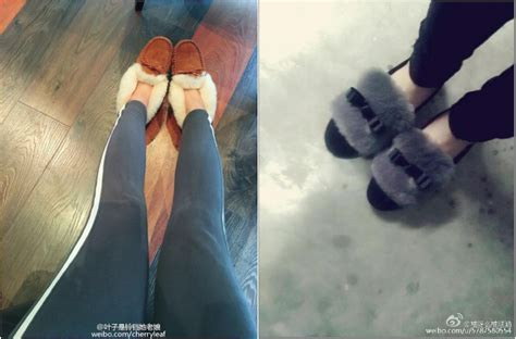 wearing slippers outside china s shoe trend is wearing slippers outside the
