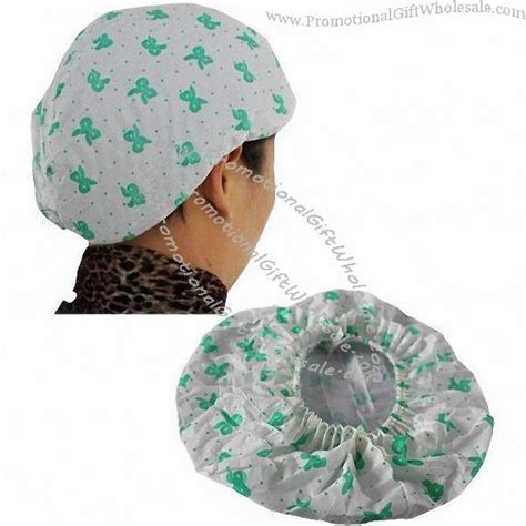 Plastic Shower Caps by Disposable Pe Plastic Shower Cap Factories In China