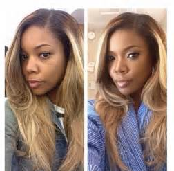 Ombre hair weave well done i lovee hair pinterest ombre hair