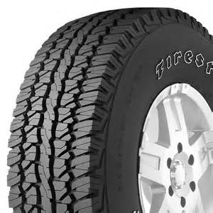 Suv Tires Firestone Firestone Tire 255 70r 16 109s Destination A T All Season