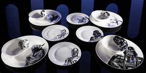 Kitchen Designs Australia star wars dinnerware plates by zak designs