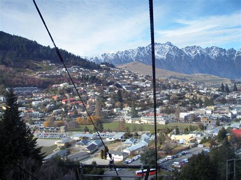 sky swing new zealand bungy jumping sky swing queenstown south island new zealand 01