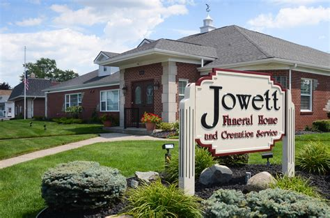 jowett funeral home at 1634 lapeer ave port huron mi on fave