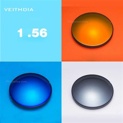 1 56 index polarized sunglasses color mirror lens for myopia 0 00 4 00 astigmatism 0 00 2 00