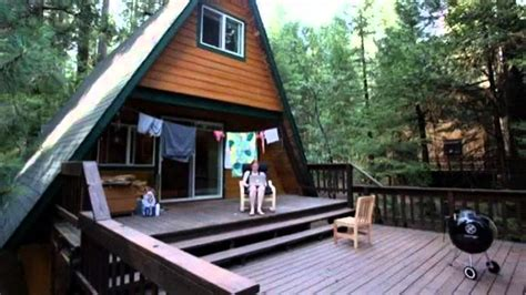 tiny a frame cabin plans mini a frame cabins easy build tiny a frame cabin in the woods youtube