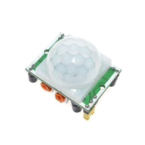 Hc Sr501 Pir Motion Sensor Module aliexpress buy hc sr501 adjust infrared ir