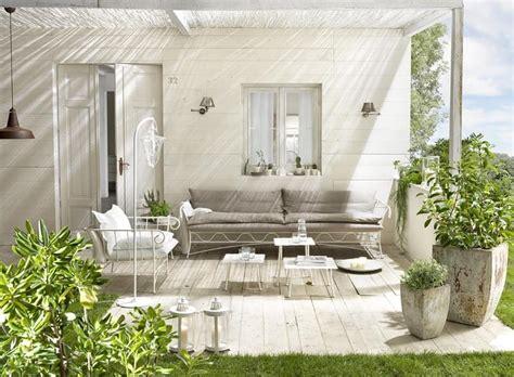 divani per esterni economici divano per esterno base in metallo rivestimento in lino