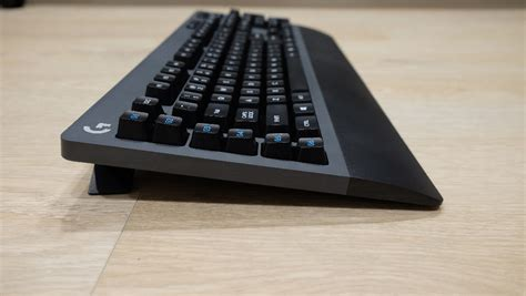 Keyboard Logitech G613 review logitech g613 wireless gaming keyboard gameaxis