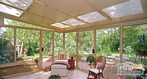 Cost Of Building A Covered Patio Three Season Sunroom Addition Pictures Amp Ideas Patio