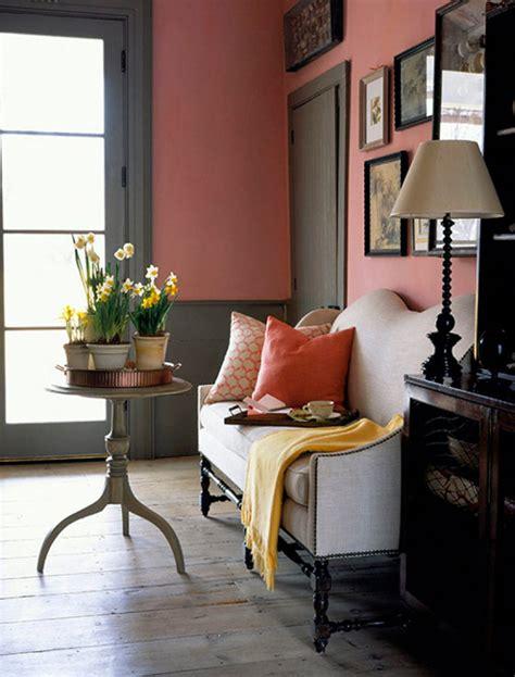 pink interior design color scheme gray pink interior design ideas